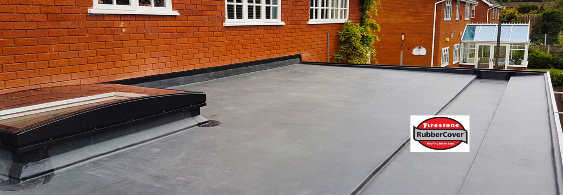 Flat Roofing Gc Home Improvements Leicestershire